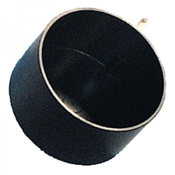 Maximal Endkappe für Schnellfilterpatrone und MiniMaxi II