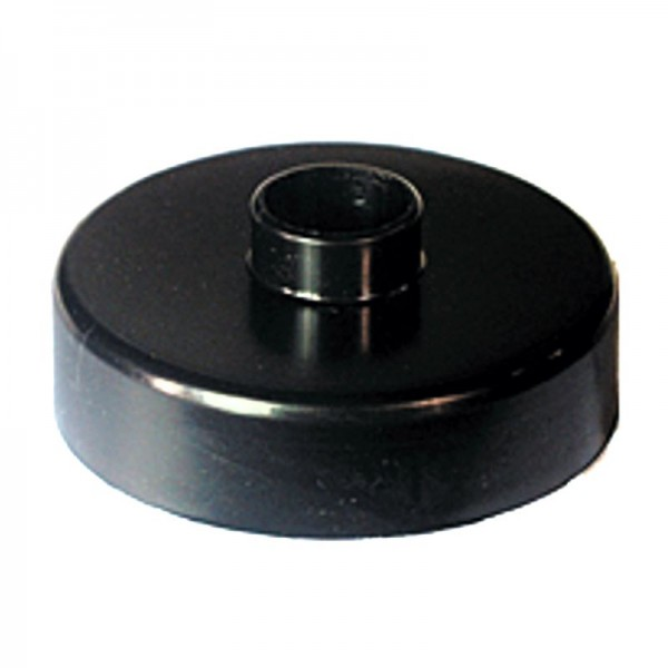 Maximal Obere Kappe für 16 mm Antrieb