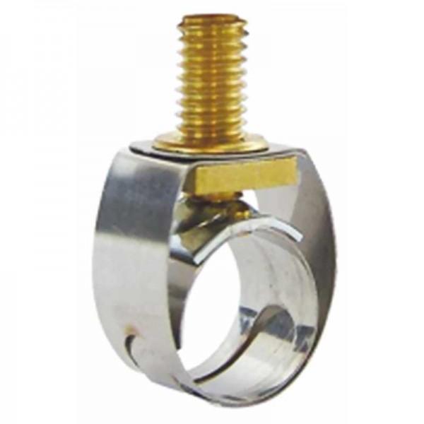 Maximal Schlauchklemmen 16/22 mm ( 2 Stück)
